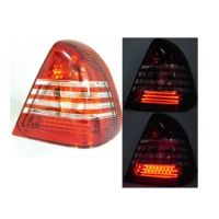 LED Tail Lamps (C-class)