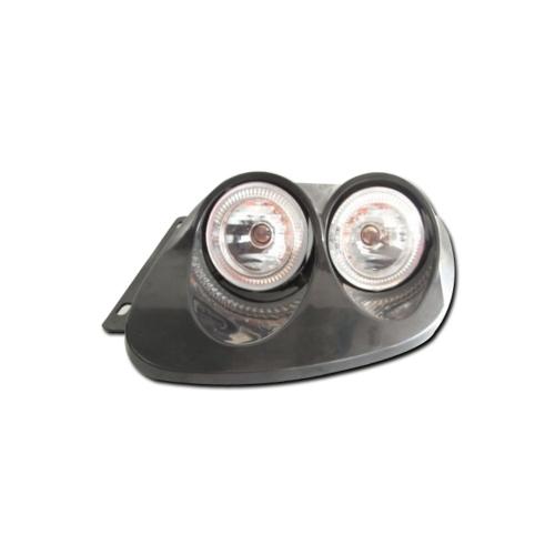 RX7 雙光圈大燈