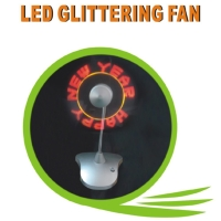 Cens.com LED Glittering Fan KEEP-TOP INDUSTRIAL CO., LTD.