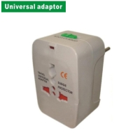 Cens.com Universal Adaptor KEEP-TOP INDUSTRIAL CO., LTD.