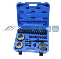 Wheel Bearings toolset 35 PC