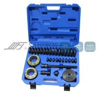 Wheel Bearings toolset 35 PC