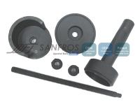 Toyota Sub-Frame Bush Installer & Remover (ALTIS)