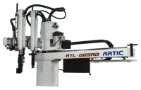 Cens.com 1-stage Traverse Robot Arm ARTIC AUTOMATION CO., LTD.