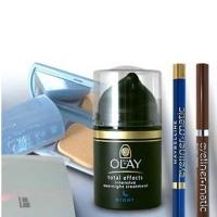 Stamping Foil - Cosmetics (Plastics)