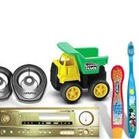 燙印箔 - 家庭用品及電器