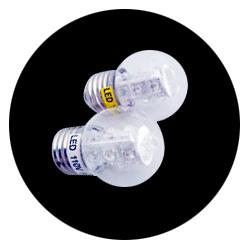 G40E27 LED Lamp