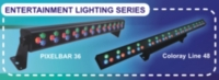 Entertainment Lighting Series