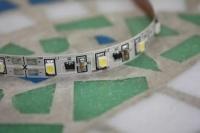 定电流软板正发光LED条灯
