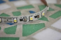 定電流軟板正發光LED條燈