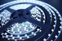 定电流侧发光LED软板光条