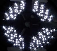 定电流小型侧发光LED软板光条
