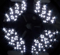 Constant Current Flexible Mini Sideview LED Strip