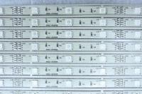 Flexible Mini Tri-Chip/Rgb LED Strip