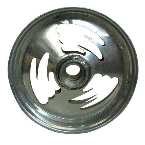 Aluminum Wheel