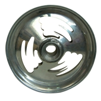 Cens.com Aluminum Wheel HUA-YOUNG INDUSTRIAL CO., LTD.