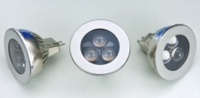 LED Lamps - MR16 36°