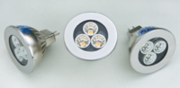 LED Lamps - MR16 61°