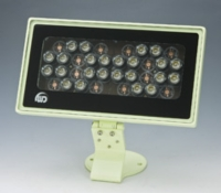 LED 24W方型投射燈