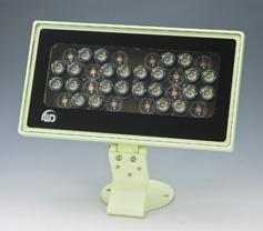 LED 36W方型投射灯(全彩)