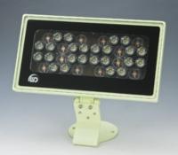LED 36W方型投射燈(全彩)