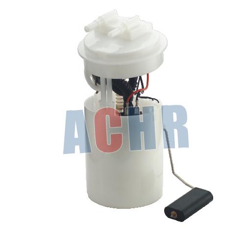 ACHR新產品適用於標致405