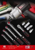 Socket wrench sets