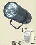 Aluminum Outdoor Lamps