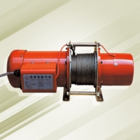 Cens.com Electric Winch FONG HWANG ENTERPRISE CO., LTD.