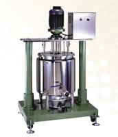 High-speed emulsifier