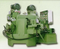 Auto Double-Side Cutter Grinding Machine