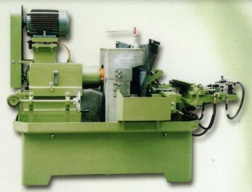 Auto Single-Side Grinding Machine