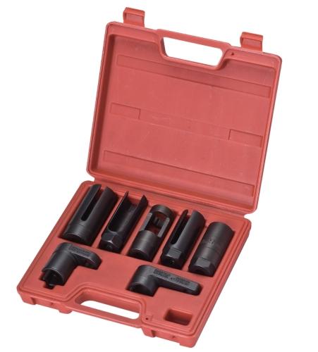 Oxygen Sensor Wrench Set (7pc)
