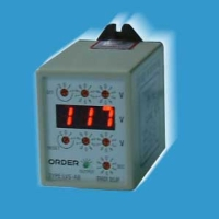 DC voltage protection