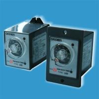 Induction Motor Starter-Used Timer