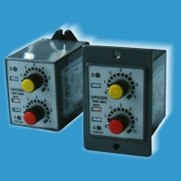 Motor Control Timer