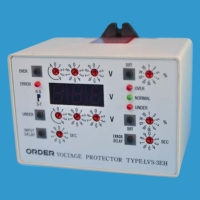 Voltage relays (triple phase)