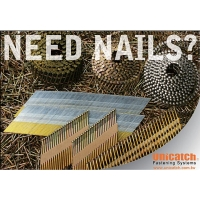 Coil Nails/ Strip Nails