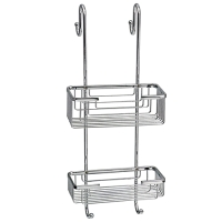 Two-tier Shelving
