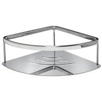 Triangular Stainless-steel Caddy