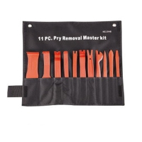 11PCS Pry Remover Master Kit