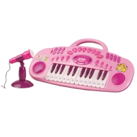 Keyboard & Vocal