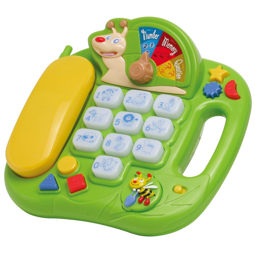 Happy Learning Phone