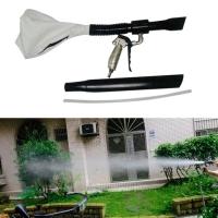 Industrial-duty Vacuum Cleaner / Water Sprayer