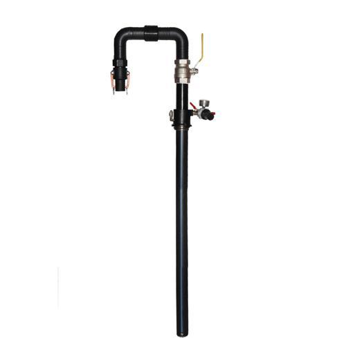 Med-viscosity Fluid Pump