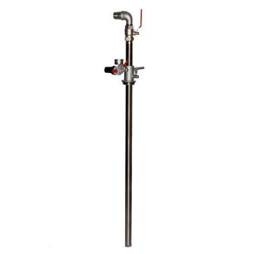 Low-viscosity Fluid Pump