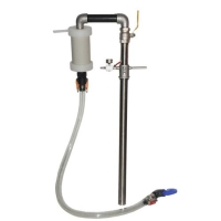 Fluid Filter & Dispenser