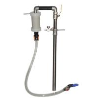 Fluid Filter & Dispenser