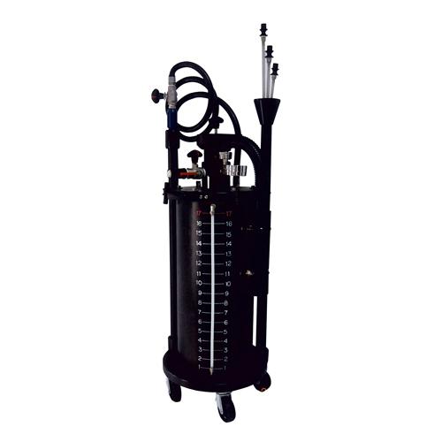 黑豹牌節能減碳型強力真空極速吸油機