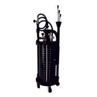 黑豹牌节能减碳型强力真空极速吸油机